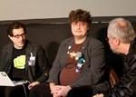 Panel discussion – by Douglas Crockford, Tantek Çelik, Peter-Paul Koch
