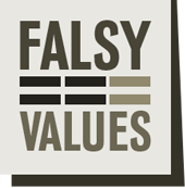 Falsy Values Logo